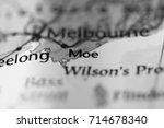 Small photo of Moe, Australia.