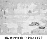 bleached image of fragment of... | Shutterstock . vector #714696634