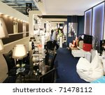 milan  italy   january 28 ... | Shutterstock . vector #71478112