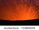 Volcano Eruption (Yasul)
