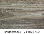wood grain texture and... | Shutterstock . vector #714896710