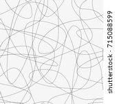 vector seamless pattern....   Shutterstock .eps vector #715088599