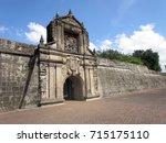 Spanish Conquistador Citadel...