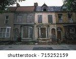 Derelict Houses Awaiting...