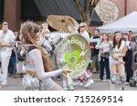 mcminnville  oregon  usa   may... | Shutterstock . vector #715269514