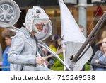 mcminnville  oregon  usa   may... | Shutterstock . vector #715269538