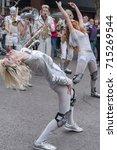 mcminnville  oregon  usa   may... | Shutterstock . vector #715269544