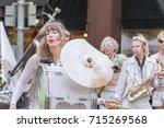 mcminnville  oregon  usa   may... | Shutterstock . vector #715269568