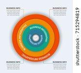 modern infographic process...
