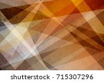abstract background.in orange... | Shutterstock . vector #715307296