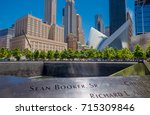 new york  usa   may 05  2017 ... | Shutterstock . vector #715309846