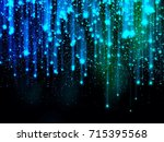 abstract wallpaper | Shutterstock . vector #715395568