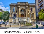 serbia  belgrade   september 12 ... | Shutterstock . vector #715412776