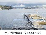 vancouver  bc  canada  ... | Shutterstock . vector #715537390
