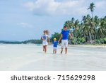 Family Of Three   Father With...