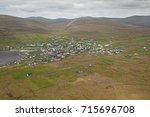 faroe island | Shutterstock . vector #715696708