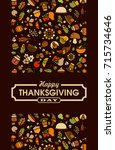 Thanksgiving Greeting Card....