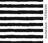 stripes pattern. seamless brush ...   Shutterstock .eps vector #715763350