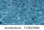 reflections in the pool | Shutterstock . vector #715825084