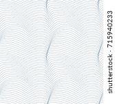 vector geometric seamless... | Shutterstock .eps vector #715940233