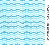 seamless abstract vector... | Shutterstock .eps vector #715943938
