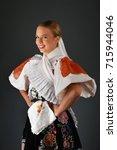 Slovakian Folklore. Traditional ...