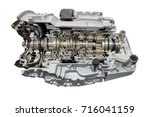 Automatic Transmission With...