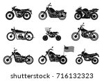 Motorcycles Vol. 1