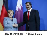 september 15  2017   berlin ... | Shutterstock . vector #716136226