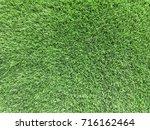green grass texture | Shutterstock . vector #716162464