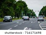 germany city road