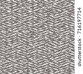 floor carpet texture. abstract ...   Shutterstock .eps vector #716197714