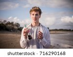 illustrative editorial may 5 ... | Shutterstock . vector #716290168