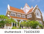 Historical Buildings  ...