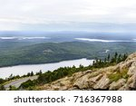 Overlooking Eagle Lake From...