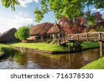 Spectacular Traditional Dutch...