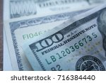7 figure income | Shutterstock . vector #716384440