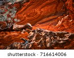 kings canyon rocks