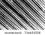 abstract background. monochrome ... | Shutterstock . vector #716655328