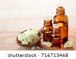 Frankincense Essential Oil In...