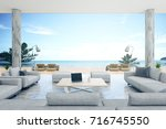 3d rendering   illustration of... | Shutterstock . vector #716745550
