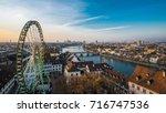 Basel Switzerland At Autumn Fair
