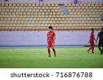 bangkok thailand 16sep 2017... | Shutterstock . vector #716876788