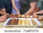 alameda  ca   september 16 ... | Shutterstock . vector #716892976