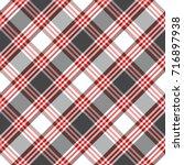 Checkered Seamless Pattern....