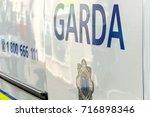 dublin  ireland   17th... | Shutterstock . vector #716898346
