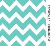 chevrons abstract pattern... | Shutterstock .eps vector #717035218