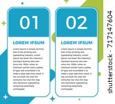 infographic vector template...