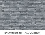 Seamless Gray Slate Stone Rock...