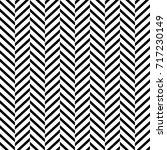 geometric seamless pattern.... | Shutterstock .eps vector #717230149